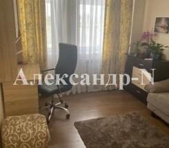 2-комнатная квартира (Головатого Атам.) - улица Головатого Атам. за 1 008 000 грн.