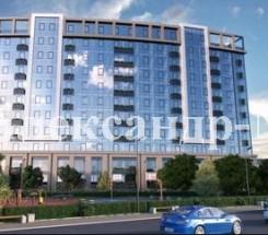 1-комнатная квартира (Фонтанка/Гоголя/Южная Дорога/Авторский) - улица Фонтанка/Гоголя/Южная Дорога/Авторский за 840 000 грн.