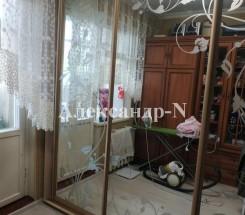 1-комнатная квартира (Бочарова Ген./Крымская) - улица Бочарова Ген./Крымская за 688 500 грн.