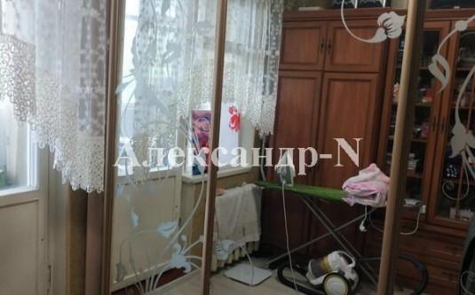1-комнатная квартира (Бочарова Ген./Крымская) - улица Бочарова Ген./Крымская за