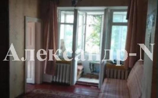 3-комнатная квартира (Старопортофранковская/Ясиновского) - улица Старопортофранковская/Ясиновского за