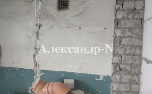 1-комнатная квартира (Крымская/Крымская) - улица Крымская/Крымская за
