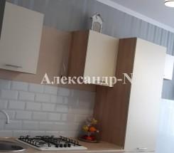 1-комнатная квартира (Сахарова/Высоцкого/Эко Соларис) - улица Сахарова/Высоцкого/Эко Соларис за 1 106 000 грн.