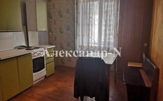 3-комнатная квартира (Затонского/Жолио-Кюри) - улица Затонского/Жолио-Кюри за