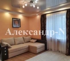 3-комнатная квартира (Днепропетр. дор./Заболотного Ак.) - улица Днепропетр. дор./Заболотного Ак. за 1 485 000 грн.