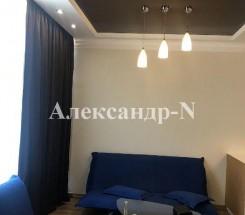 2-комнатная квартира (Гагаринское Плато/Генуэзская/Аркадийский Дворец) - улица Гагаринское Плато/Генуэзская/Аркадийский Дворец за 2 240 000 грн.
