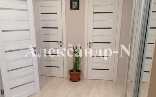 3-комнатная квартира (Школьная/Добровольского пр.) - улица Школьная/Добровольского пр. за