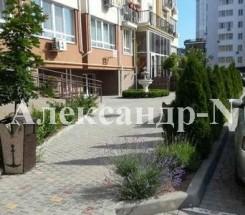 1-комнатная квартира (Бочарова Ген./Сахарова) - улица Бочарова Ген./Сахарова за 27 000 у.е.