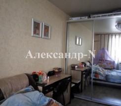 2-комнатная квартира (Бочарова Ген./Сахарова) - улица Бочарова Ген./Сахарова за 1 350 000 грн.