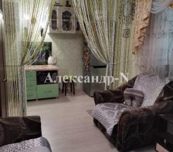 1-комнатная квартира (Жолио-Кюри/Бочарова Ген.) - улица Жолио-Кюри/Бочарова Ген. за 310 500 грн.