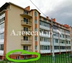 2-комнатная квартира (Фонтанка/Центральная/Семенова) - улица Фонтанка/Центральная/Семенова за 641 200 грн.