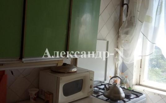 3-комнатная квартира (Кузнецова Кап./Крымская) - улица Кузнецова Кап./Крымская за