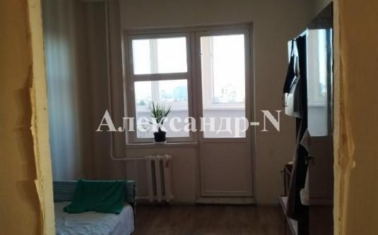 4-комнатная квартира (Добровольского пр./Марсельская) - улица Добровольского пр./Марсельская за