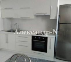 1-комнатная квартира (Базарная/Канатная) - улица Базарная/Канатная за 2 604 000 грн.