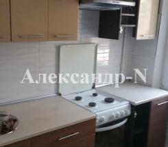 1-комнатная квартира (Героев Сталинграда/Заболотного Ак.) - улица Героев Сталинграда/Заболотного Ак. за 675 000 грн.