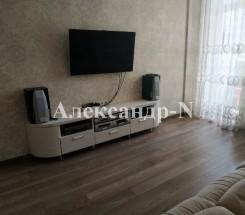 2-комнатная квартира (Бочарова Ген./Сахарова) - улица Бочарова Ген./Сахарова за 1 540 000 грн.
