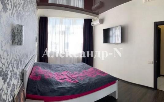 2-комнатная квартира (Гагаринское Плато/Генуэзская) - улица Гагаринское Плато/Генуэзская за