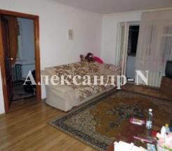 2-комнатная квартира (Сегедская/Гагарина пр.) - улица Сегедская/Гагарина пр. за 1 350 000 грн.