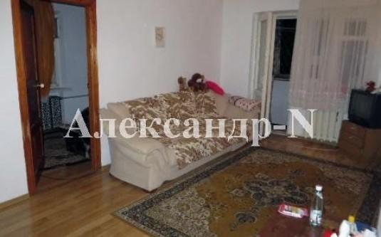 2-комнатная квартира (Сегедская/Гагарина пр.) - улица Сегедская/Гагарина пр. за
