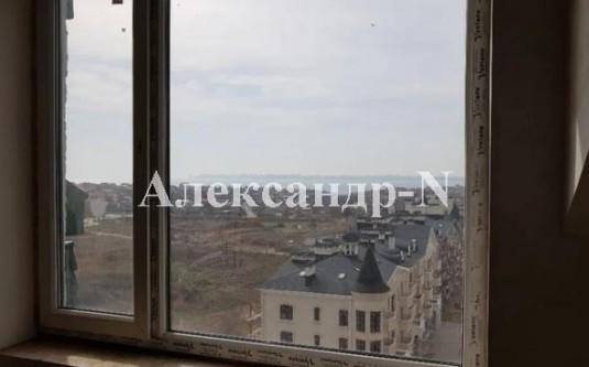 2-комнатная квартира (Вишневая/Марсельская/Зеленый Мыс) - улица Вишневая/Марсельская/Зеленый Мыс за