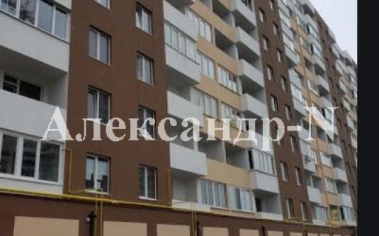 1-комнатная квартира (Сахарова/Бочарова Ген./Эко Соларис) - улица Сахарова/Бочарова Ген./Эко Соларис за
