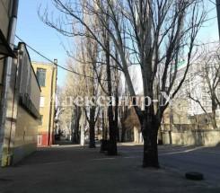 1-комнатная квартира (Мариинская/Итальянский бул.) - улица Мариинская/Итальянский бул. за 616 000 грн.