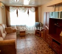 1-комнатная квартира (Заболотного Ак./Добровольского пр.) - улица Заболотного Ак./Добровольского пр. за 644 000 грн.