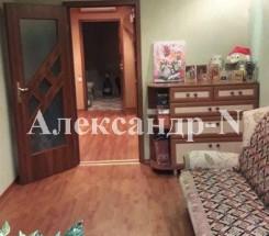 3-комнатная квартира (Добровольского пр./Кишиневская) - улица Добровольского пр./Кишиневская за 1 755 000 грн.