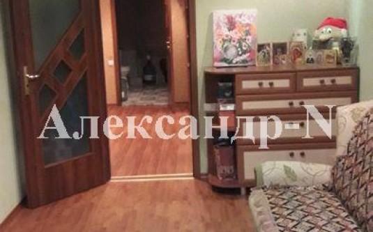 3-комнатная квартира (Добровольского пр./Кишиневская) - улица Добровольского пр./Кишиневская за
