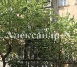 3-комнатная квартира (Уютная/Морская) - улица Уютная/Морская за 3 360 000 грн.