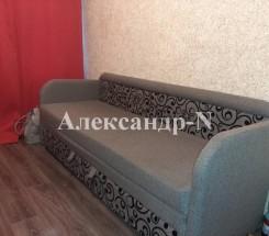 4-комнатная квартира (Крымская/Заболотного Ак.) - улица Крымская/Заболотного Ак. за 1 260 000 грн.