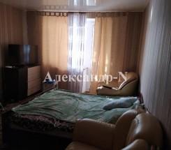 1-комнатная квартира (Заболотного Ак./Жолио-Кюри) - улица Заболотного Ак./Жолио-Кюри за 540 000 грн.