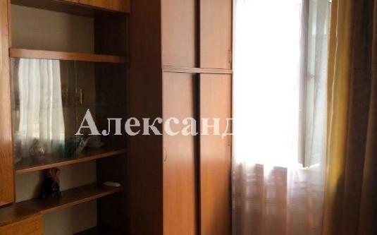 1-комнатная квартира (Пушкинская/Малая Арнаутская) - улица Пушкинская/Малая Арнаутская за