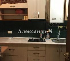 1-комнатная квартира (Разумовская/Мясоедовская) - улица Разумовская/Мясоедовская за 675 000 грн.