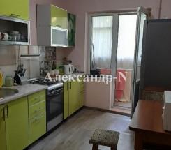 3-комнатная квартира (Заболотного Ак./Крымская) - улица Заболотного Ак./Крымская за 1 064 000 грн.