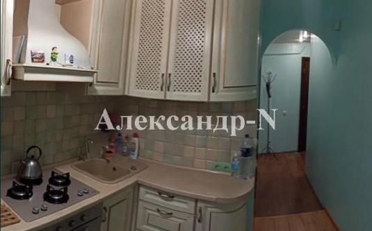 2-комнатная квартира (Паустовского/Добровольского пр.) - улица Паустовского/Добровольского пр. за