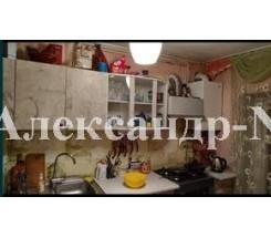 2-комнатная квартира (Качинского/Польская) - улица Качинского/Польская за 1 080 000 грн.