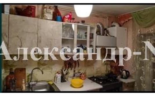 2-комнатная квартира (Качинского/Польская) - улица Качинского/Польская за