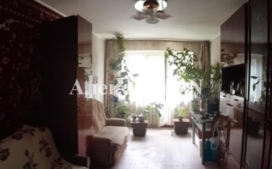 3-комнатная квартира (Заболотного Ак./Днепропетр. дор.) - улица Заболотного Ак./Днепропетр. дор. за
