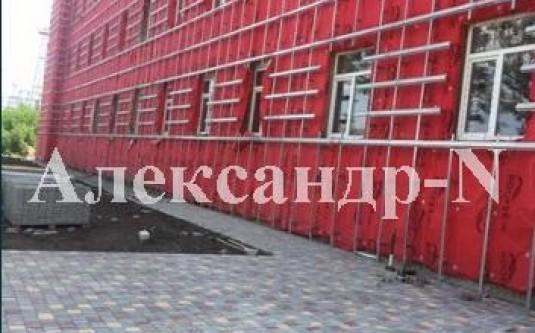 1-комнатная квартира (21 Км Старокиевского Шоссе/Паустовского) - улица 21 Км Старокиевского Шоссе/Паустовского за