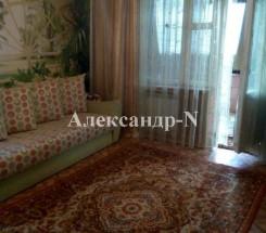 1-комнатная квартира (Добровольского пр./Марсельская) - улица Добровольского пр./Марсельская за 1 330 000 грн.