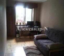 2-комнатная квартира (Петрова Ген./Рабина Ицхака) - улица Петрова Ген./Рабина Ицхака за 943 600 грн.