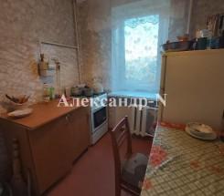 1-комнатная квартира (Бабеля/Балковская) - улица Бабеля/Балковская за 486 000 грн.