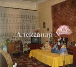 3-комнатная квартира (Ольгиевская/Матросский Спуск) - улица Ольгиевская/Матросский Спуск за 1 540 000 грн.
