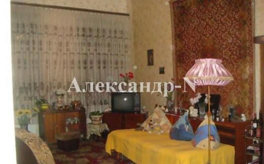 3-комнатная квартира (Ольгиевская/Матросский Спуск) - улица Ольгиевская/Матросский Спуск за