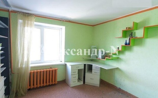 2-комнатная квартира (Бочарова Ген./Жолио-Кюри) - улица Бочарова Ген./Жолио-Кюри за