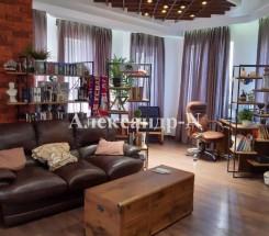 3-комнатная квартира (Миланская/Марсельская/Зеленый Мыс) - улица Миланская/Марсельская/Зеленый Мыс за 125 000 у.е.