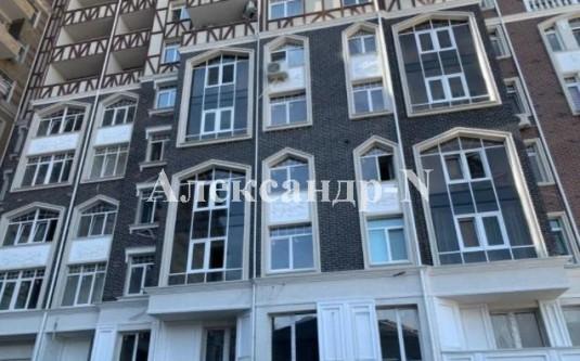 1-комнатная квартира (Крыжановка/Дрезденская/Сахарова/Зеленый Мыс) - улица Крыжановка/Дрезденская/Сахарова/Зеленый Мыс за