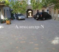 2-комнатная квартира (Нежинская/Торговая) - улица Нежинская/Торговая за 840 000 грн.