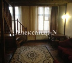 2-комнатная квартира (Екатерининская/Греческая) - улица Екатерининская/Греческая за 1 566 000 грн.